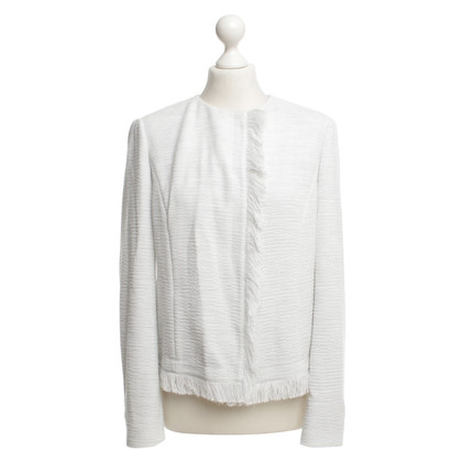 Hugo Boss Jacket in White