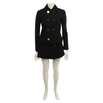 Gucci Costume in black
