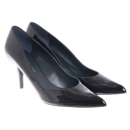 Mulberry pumps in patent leather