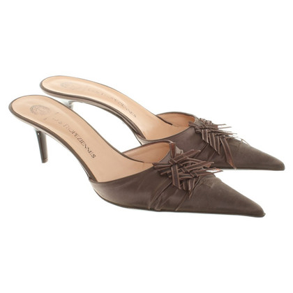 Other Designer Les Tropeziennes - pumps in Brown