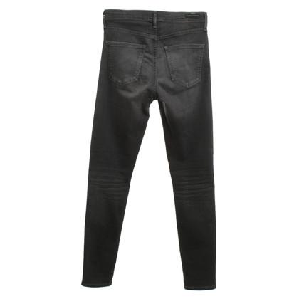 Citizens of Humanity Jeans dans Dark Grey
