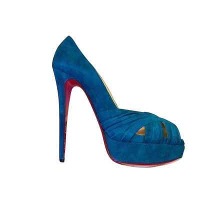 Christian Louboutin Aborina pumps