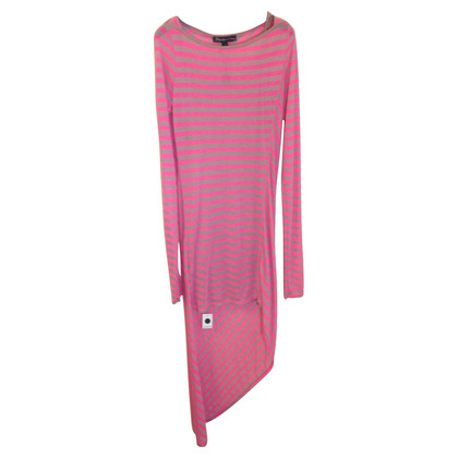 Elizabeth & James Striped dress
