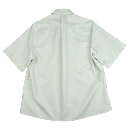 Kenzo witte blouse