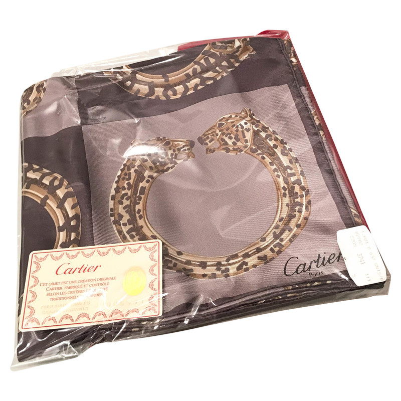Cartier schmuck second hand