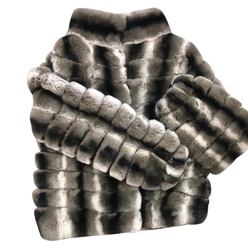 Chinchilla mantel gebraucht