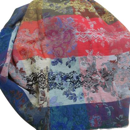 Kenzo Con foulard vintage