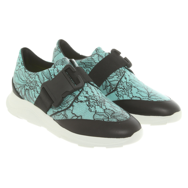 Christopher Kane Trainers Leather