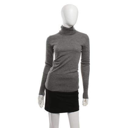 Steffen Schraut Sweater in grijs
