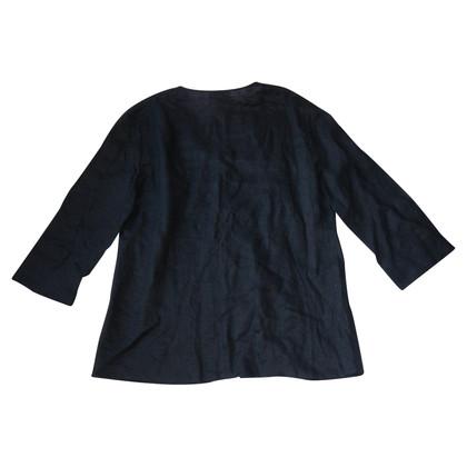 La Perla chemise de lin