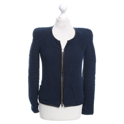 Isabel Marant  Blazer with zipper