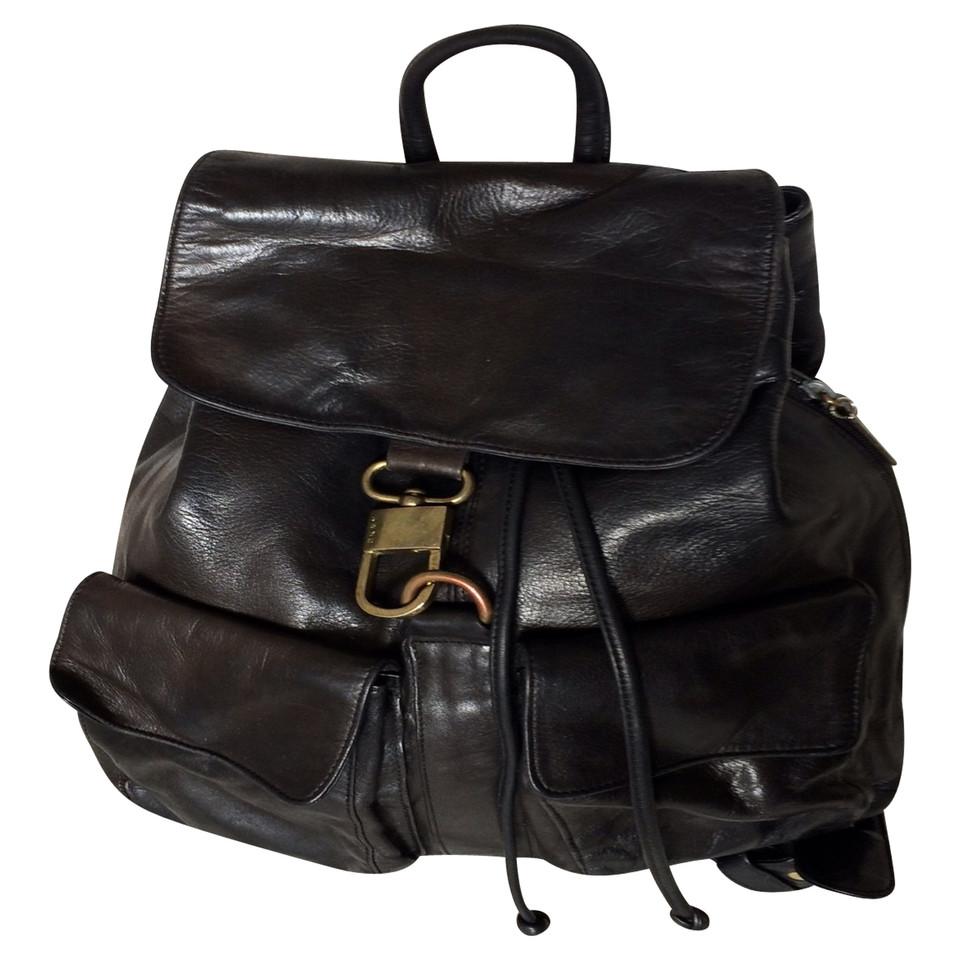 dkny rucksack second hand dkny rucksack gebraucht kaufen f r 155 00 2294917. Black Bedroom Furniture Sets. Home Design Ideas