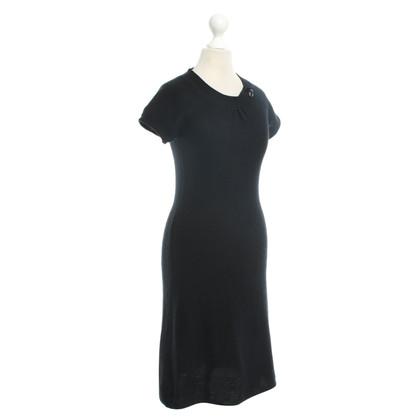 Rosa Cashmere jurk Cashmere