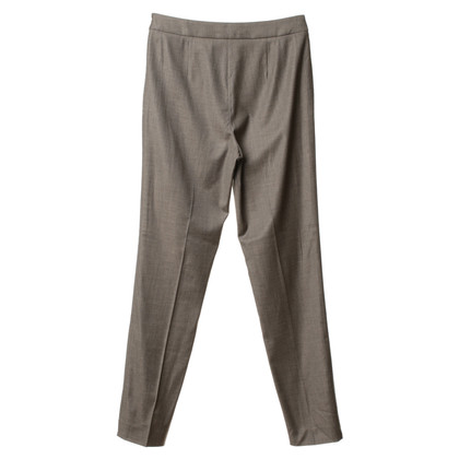 Hugo Boss Pantaloni in Taupe