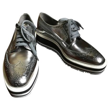 Prada scarpe da ginnastica