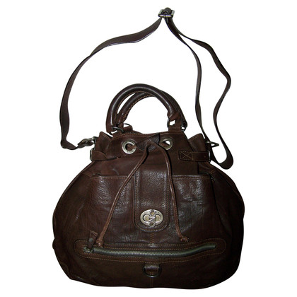 Costume National Schultertasche