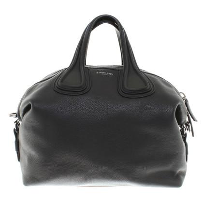Givenchy Leather handbag in black