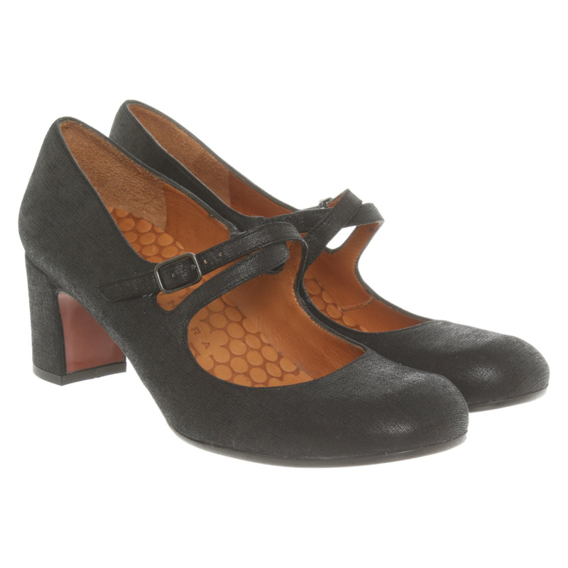 Chie Mihara Pumps/Peeptoes Leather in