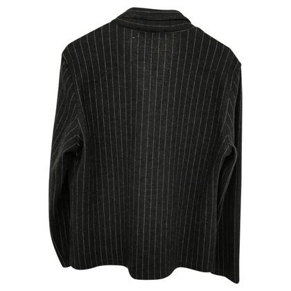 Burberry camicia a righe