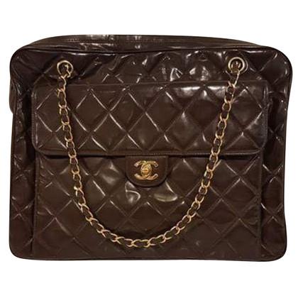 Chanel Gewatteerde schoudertas