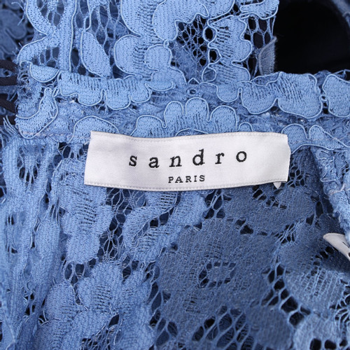 fdfe0d15cbb1 Sandro Lace jumpsuit - Second Hand Sandro Lace jumpsuit buy used for ...