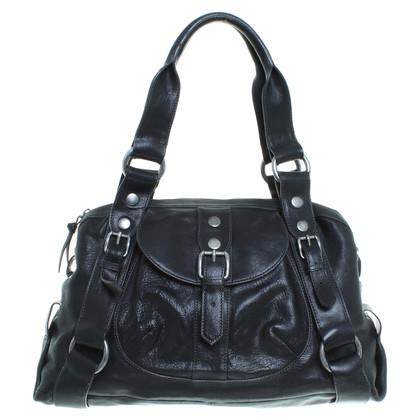 Hugo Boss Handbag with metal details