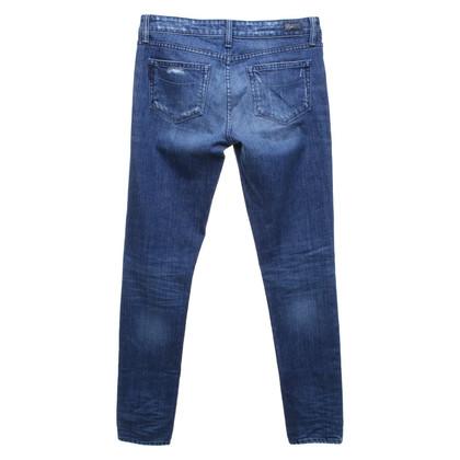 Paige Jeans Jeans en look usé