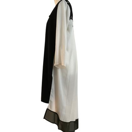Twin-Set Simona Barbieri Dress Asymmetric