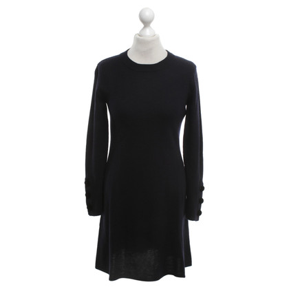 See by Chloé Knitted dress in blue