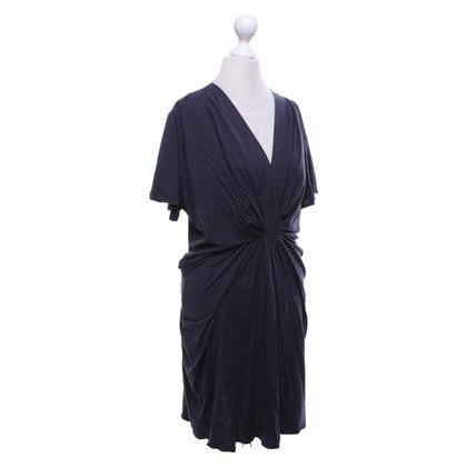 Comptoir des Cotonniers Jersey dress with details