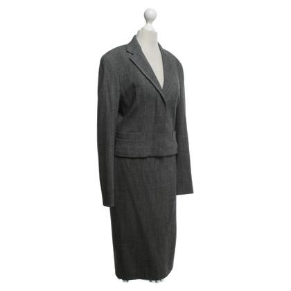 Sport Max Costume in grigio