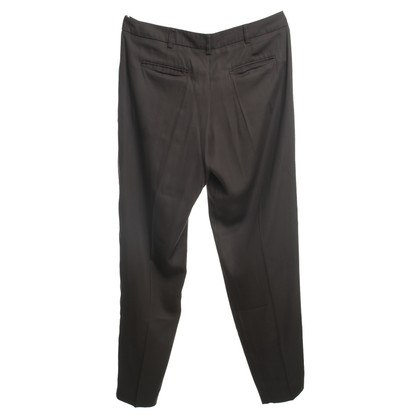 Tara Jarmon Suit pants in anthracite