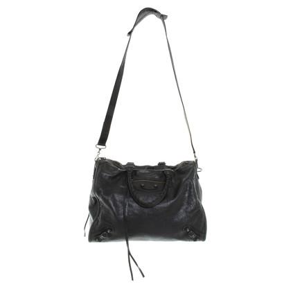 Balenciaga Borsetta in nero