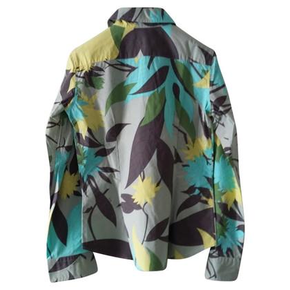 Emilio Pucci chemise