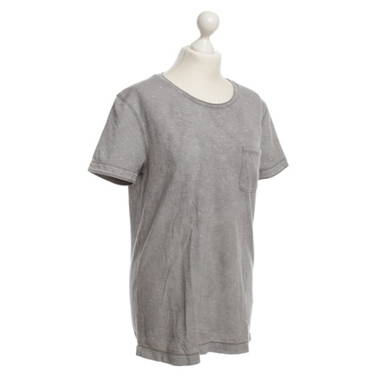 Hugo Boss T-shirt cotone