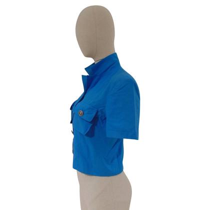 Versace Versace Sport turquoise Jacket