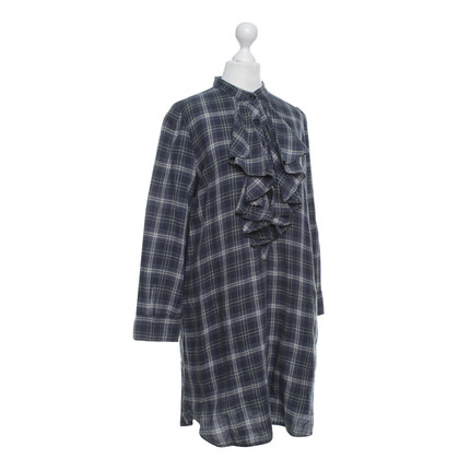 Ralph Lauren Dress with check pattern