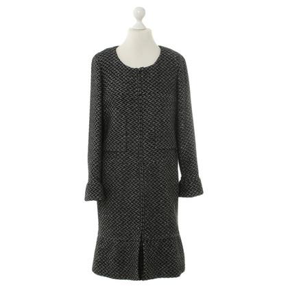 Chanel Jacket with zig zag pattern