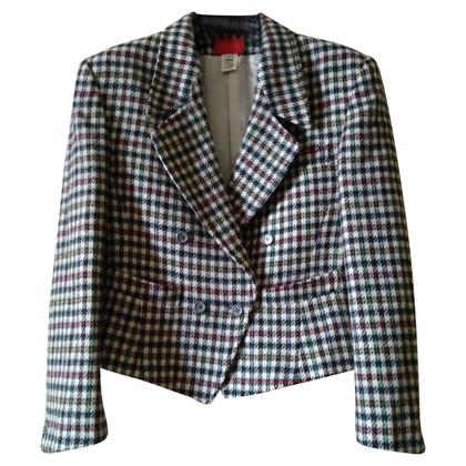 Kenzo giacca corta