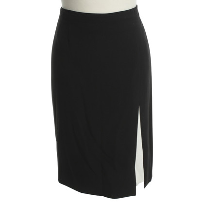 Etro Pencil skirt in black