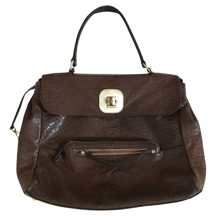 "Longchamp ""Gatsby Bag"""