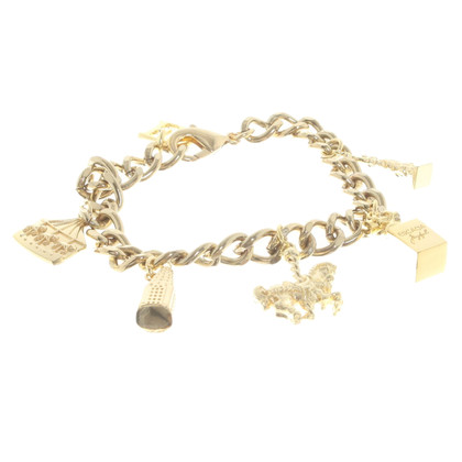 Escada Bracelet with pendants
