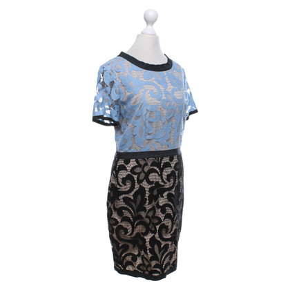 Other Designer SEA New York - lace dress