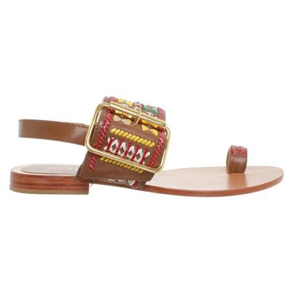 Michael Kors Sandalen in de Indiase stijl