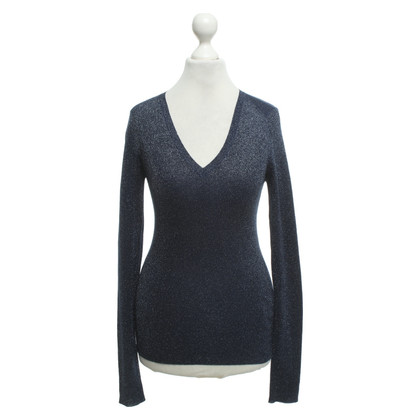 D&G Sweater in blauw