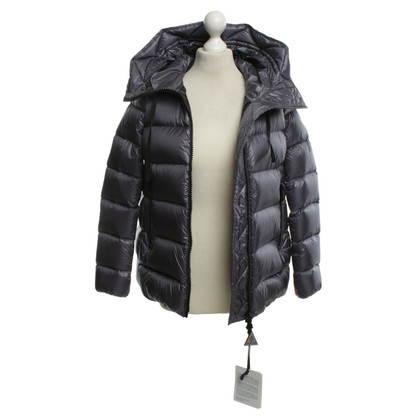 Moncler Down jacket in purple