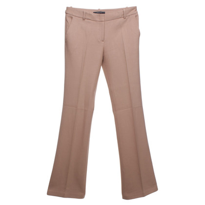 BCBG Max Azria trousers in light brown