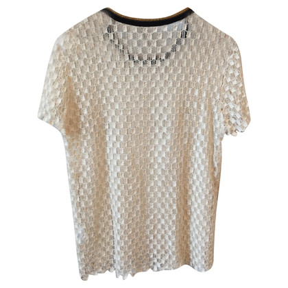 Iro Top in Beige