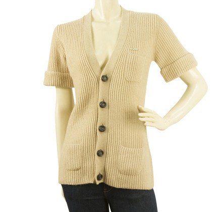 Dsquared2 Cardigan in beige