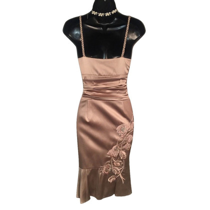 Karen Millen Cocktail dress made of silk